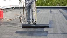 Как покрыть крышу рубероидом своими руками. Укладка рубероид на крышу